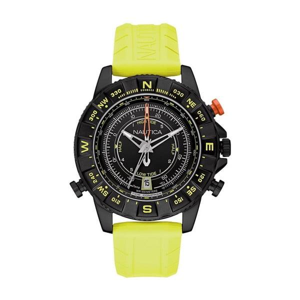 Zegarek męski Nautica no. 000 z kompasem