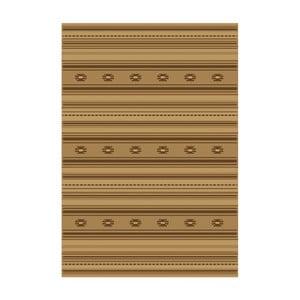 Beżowo-brązowy dywan Universal Decora, 160x230 cm