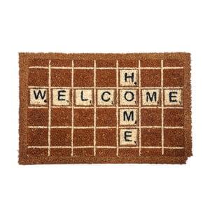Wycieraczka Scrabble Welcome