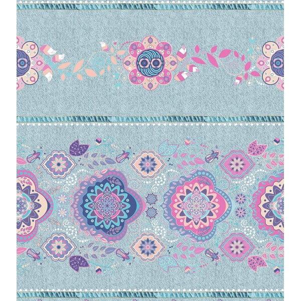 Pościel Popayan Pink, 200x200 cm