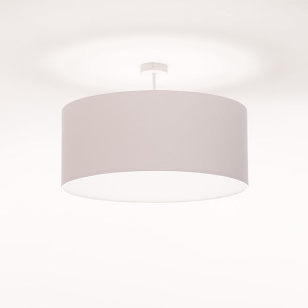 Lampa sufitowa Artist Cylinder White/White
