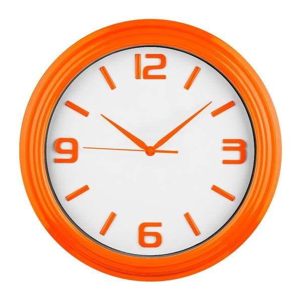 Zegar Orange, 41 cm