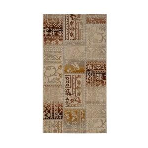 Dywan Galata 32593C Cream/Brick, 80x150 cm