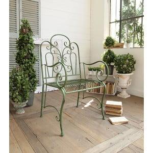 Krzesło ogrodowe Antique Green