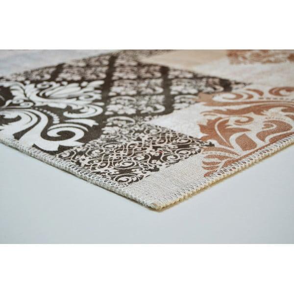 Wytrzymały dywan Vitaus Lee, 50x80cm