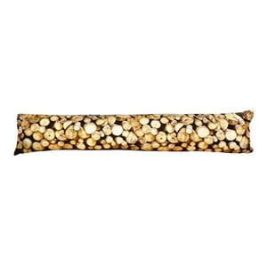 Poduszka Wood Fireplace 23x90 cm