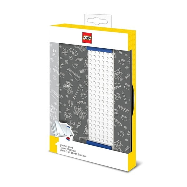 Szary notes LEGO®