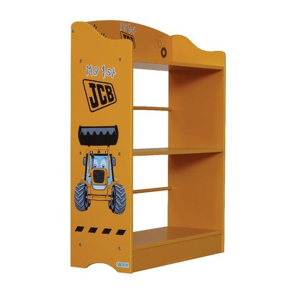 Dziecięca biblioteczka JCB