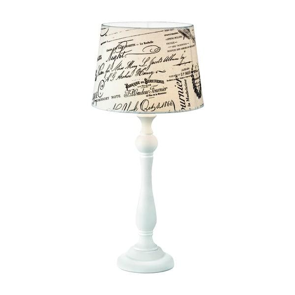 Lampa stołowa Café Night, 60 cm