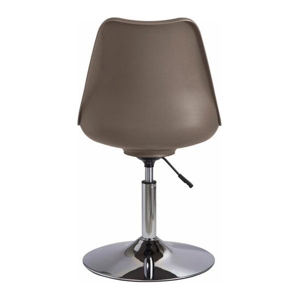 Zestaw 2 brązowych krzeseł Støraa Sailor