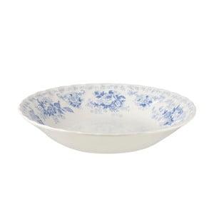 Głęboki talerz Oriental Garden Blue, 20 cm