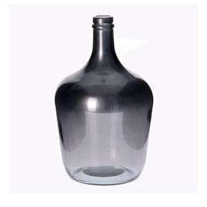Wazon Glass Silver