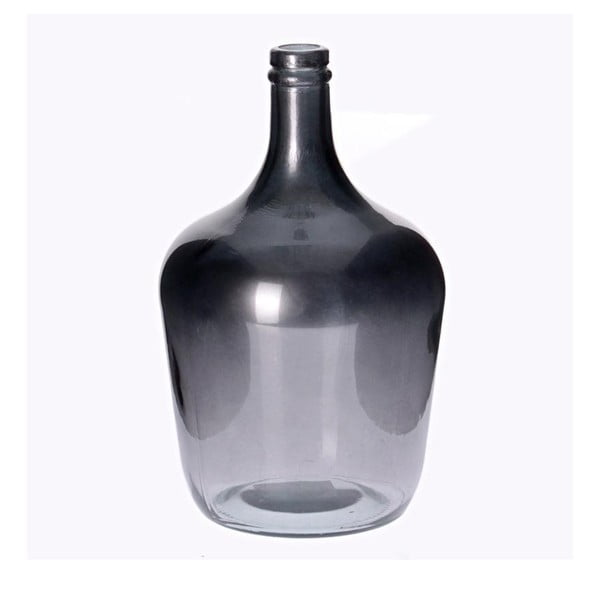 Wazon Glass Silver