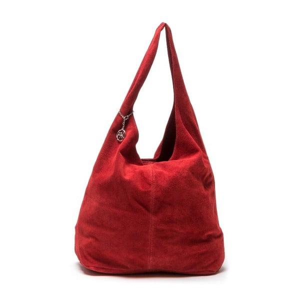 Czerwona torebka Roberta M 885