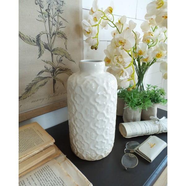Wazon Orchidea Milano Ramage, 30 cm