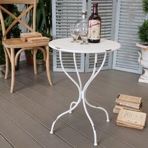 Metalowy stół Tuscany