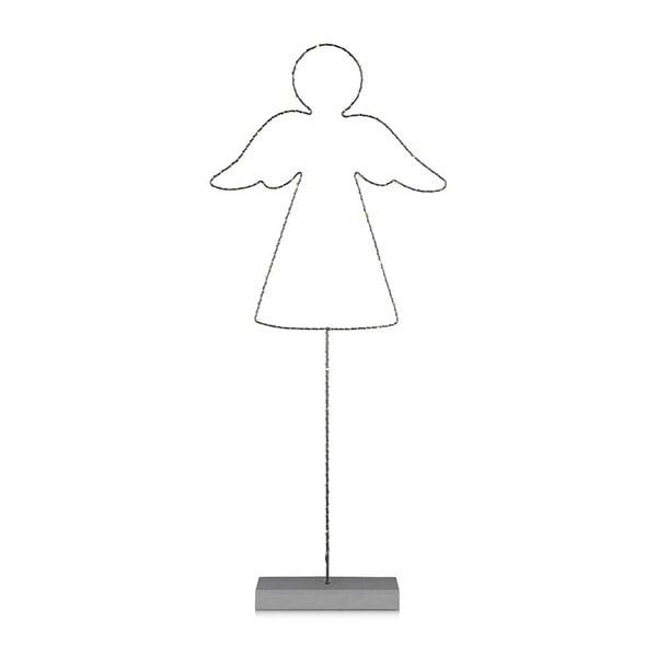 Świecąca dekoracja stojąca LED Markslöjd Malin, wys. 85 cm