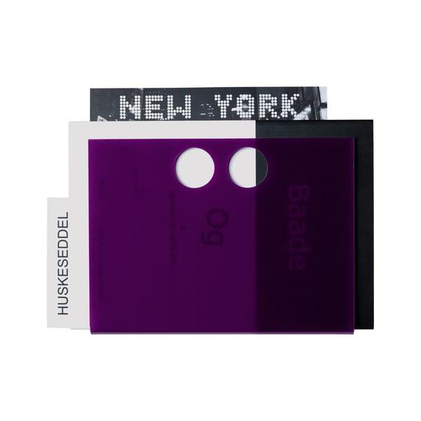 Gazetnik U Purple