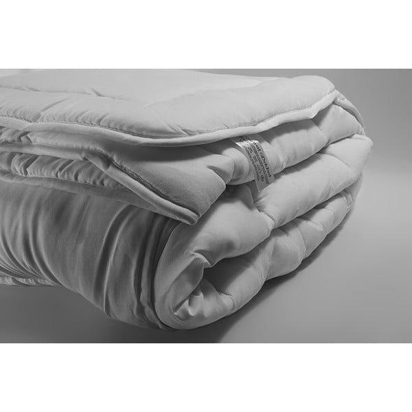 Kołdra całoroczna Dreamhouse Sleeptime z włóknami kanalikowymi, 200x200cm