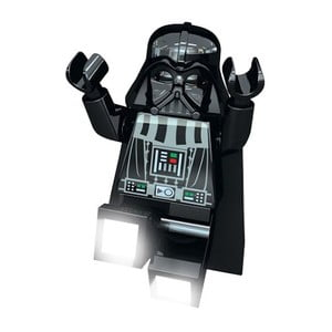 Latarka LEGO Star Wars Darth Vader