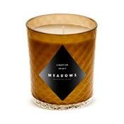 Świeczka o zapachu imbiru i trawy cytrynowej Meadows Libertine Spirit, 60 godz.