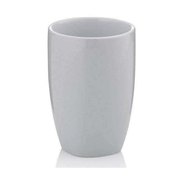Szary kubek ceramiczny Kela Landora