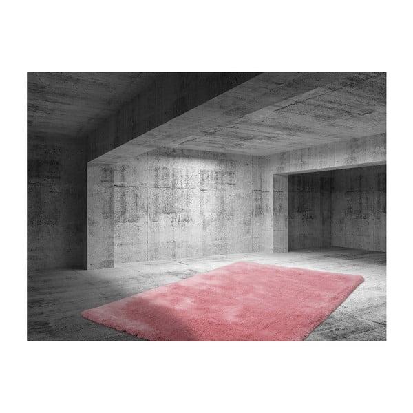Dywan Karima Pink, 80x150 cm