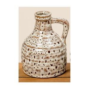 Porcelanowy wazon Boltze Telsa, 20 cm