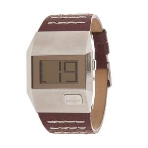 Skórzany zegarek męski Axcent X22381-638