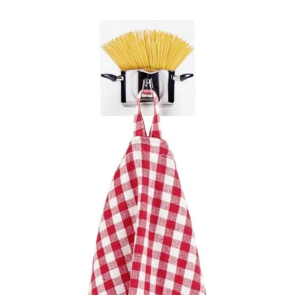 Wieszak z przyssawkami Wenko Static-Loc Spaghetti, do 8 kg