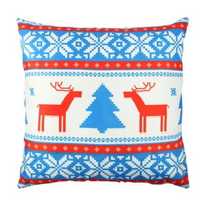 Poduszka Christmas Pillow no. 6, 43x43 cm