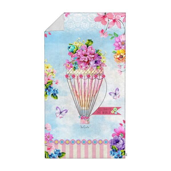 Ręcznik kąpielowy Dreamhouse So Cute Mya, 100x180cm