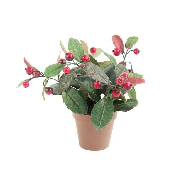 Sztuczny kwiat Gualtheria