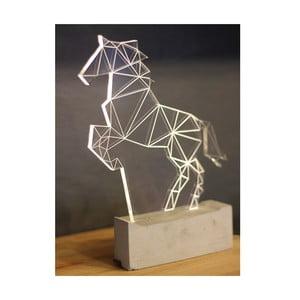Lampka Horse