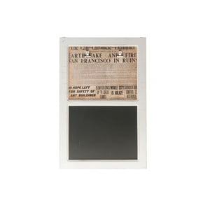 Drewniana tablica Arnt