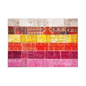 Dywan wełniany Allmode Mediterr, 150x80 cm