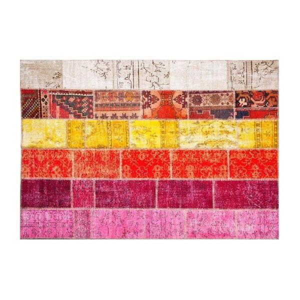 Dywan wełniany Allmode Mediterr, 200x140 cm