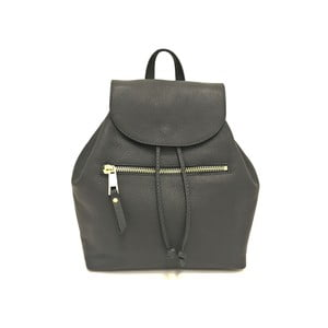 Skórzany plecak Era Grey