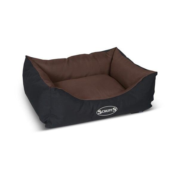 Legowisko dla psa Expedition Bed 50x40 cm, czekoladowe