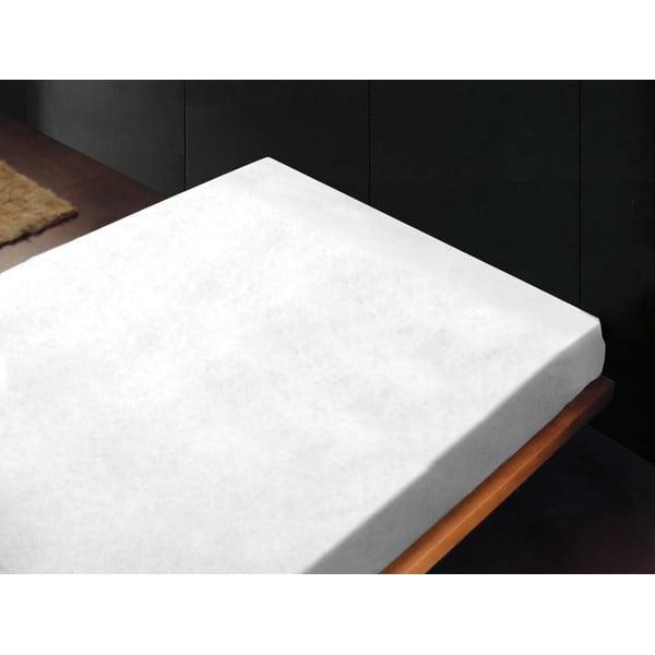 Prześcieradło Lisos Blanco, 180x260 cm