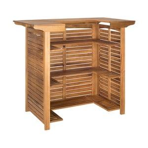 Drewniany barek ogrodowy Safavieh Lola