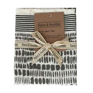Ścierka Charcoal Tea Towel