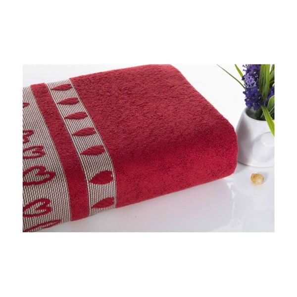 Ręcznik Larisa V1, 70x140 cm
