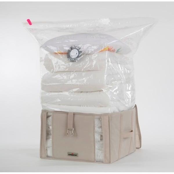 Pudełko z workiem próżniowym Compactor Life M