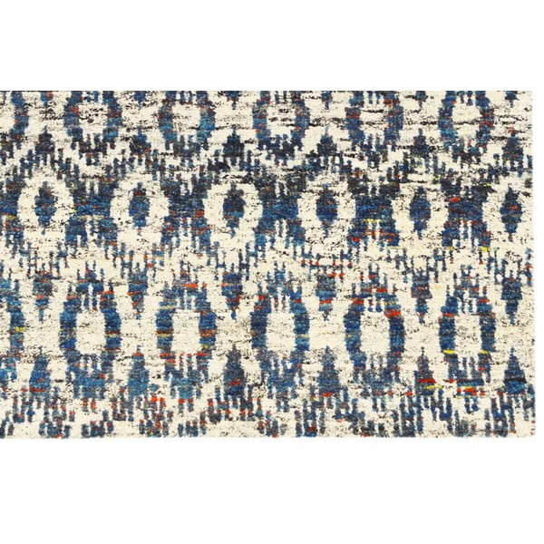 Ręcznie tkany dywan Ikat H7, 120x180 cm