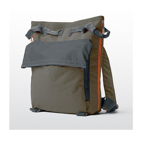 Torba plażowa/plecak Tane Kopu 28 l, brązowa