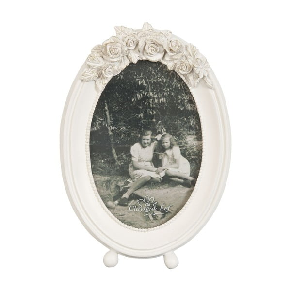 Ramka na zdjęcia Clayre Vintage, 14x20 cm