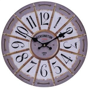 Zegar Retro Clock 34 cm