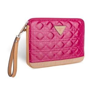 Etui na notebook Valentini Pink XS