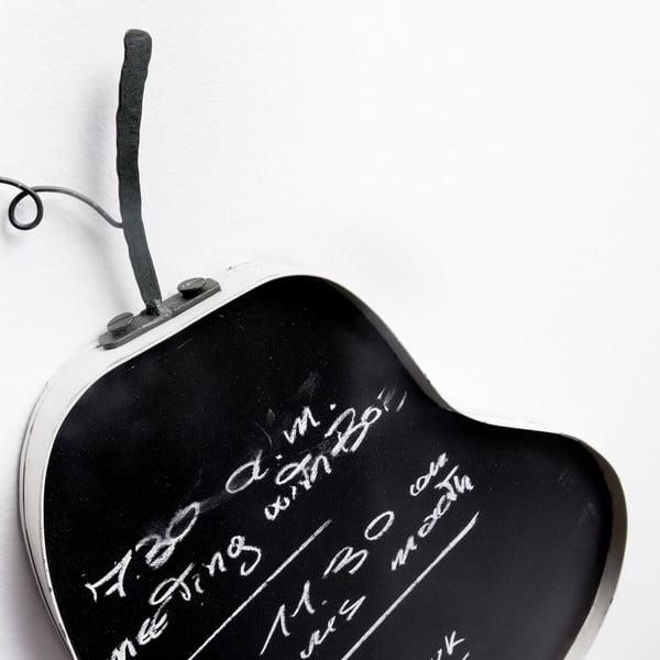 Tablica w kształcie gruszki Riele